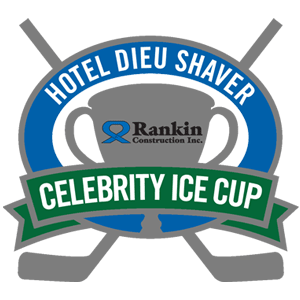 Celebrity Ice Cup Logo